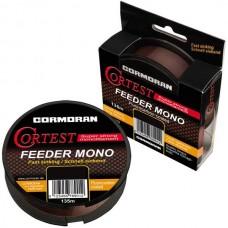 Cormoran CORTEST FEEDER Monofilament line 135 m
