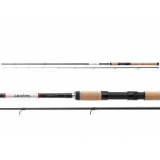 Spining rods Daiwa Megaforce Jigger