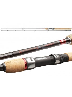 Spining rods Daiwa NINJA X JIGGERSPIN