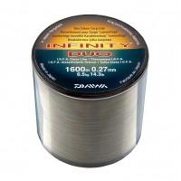 Daiwa INFINITY LINE DUO CARP monofilament line