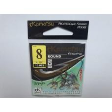 Kamatsu Round