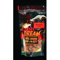Boilies Mišel Zadravec Carp Dream 250 gr. (16-20mm)