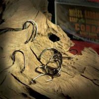 CARP HOOK COBRA 10 pcs