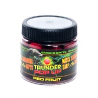 Boilies Thunder POP UP 16 mm Mišel Zadravec