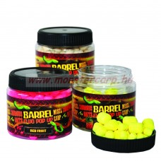 Boilies Fluo Barrel pop up Mišel Zadravec 8/10/12mm