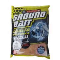Groundbait Proffes Standart 2 kg