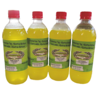 Corn milk Professional 500 ml