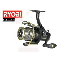 RYOBI ECUSIMA Fishing reel