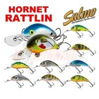 Salmo Rattlin Hornet 3,5cm crankbait
