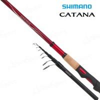 Spinning rods SHIMANO Catana EX Tele 300cm 10-30g