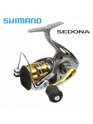 Shimano Sedona Spinning Reel